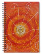 All That Is Spiral Notebook