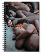 All Together Spiral Notebook