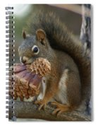 All You Can Eat Spiral Notebook