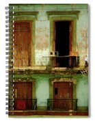 Almost Dry Spiral Notebook
