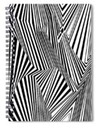 Almost Like Believing Spiral Notebook