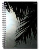 Aloha From The Garden Of Heaven  Spiral Notebook