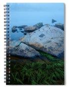 Alpine Atmosphere Spiral Notebook