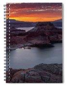 Alstrom Point Spiral Notebook