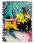 Altea La Vieja 03 Spiral Notebook