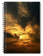 Alter Daybreak Spiral Notebook