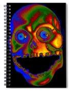 Alternate Ending Spiral Notebook