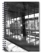 Alternate Reality 11 Spiral Notebook