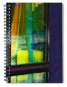 Alternate Reality 12 Spiral Notebook