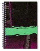 Alternate Reality 14-2 Spiral Notebook