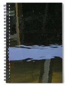 Alternate Reality 14 Spiral Notebook