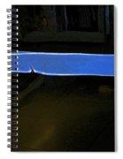 Alternate Reality 15 Spiral Notebook