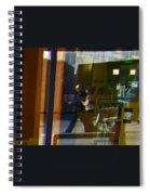 Alternate Reality 2 Spiral Notebook