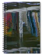 Alternate Reality 5 Spiral Notebook