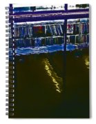 Alternate Reality 6 Spiral Notebook