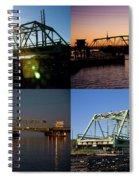 Always At Work Spiral Notebook