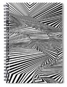 Always Evolving Spiral Notebook