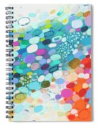 Always Looking For True Love Spiral Notebook