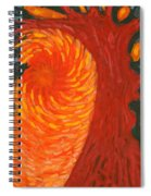 Always Near You Spiral Notebook