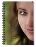 Always On My Mind Spiral Notebook