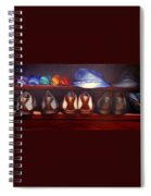Always Options Spiral Notebook