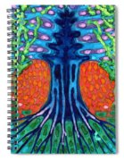 Always Young Spiral Notebook