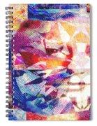 Ameradonna Spiral Notebook