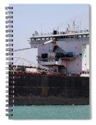 American Century Detail 051818 Spiral Notebook
