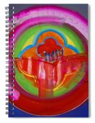 American Evangelical Spiral Notebook