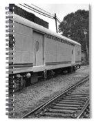 American Federail Spiral Notebook