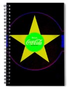 American Image Spiral Notebook