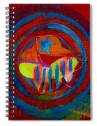 American Pastoral Spiral Notebook