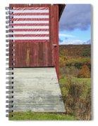 American Pride Spiral Notebook