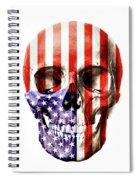 American Slull Spiral Notebook