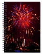 American Textures #35 Spiral Notebook