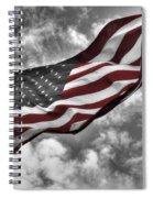 American Wave Sc Spiral Notebook