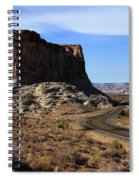 American West Spiral Notebook
