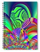 Ameriteral Spiral Notebook