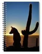 Amigo Spiral Notebook