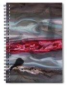 Amor Incondicional Spiral Notebook