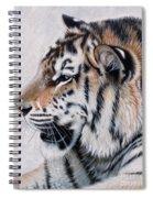 Amur Spiral Notebook