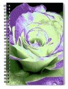 An Abstract Beauty Spiral Notebook