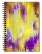 An Angels Voice Spiral Notebook