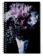 An Eternity Spiral Notebook