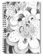 An Ordeal Spiral Notebook