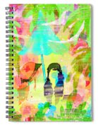 An Unexpected Enchantment Spiral Notebook