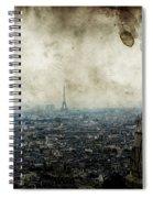 Anamnesis Spiral Notebook