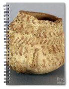 Anasazi Bowl Spiral Notebook