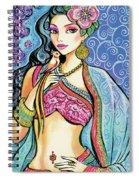 Anchita Spiral Notebook