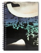 Anchorage Object Spiral Notebook